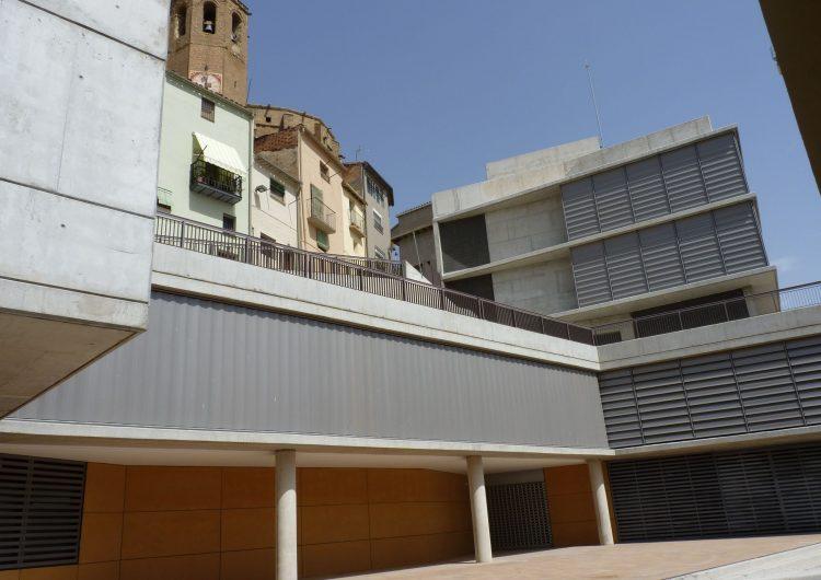 El viver d'empreses de Balaguer arrenca amb sis seminaris sobre la creació d'empreses innovadores