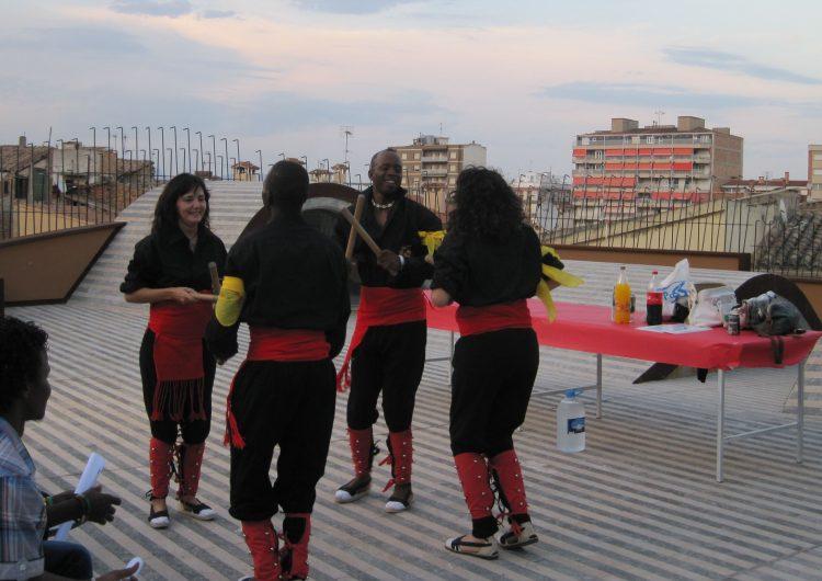 Finalitza la VII edició del Voluntariat per la llengua a Balaguer