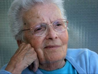 L'ajuntament de Balaguer fa una crida ciutadana per fer un acte de reconeixement a Teresa Pàmies