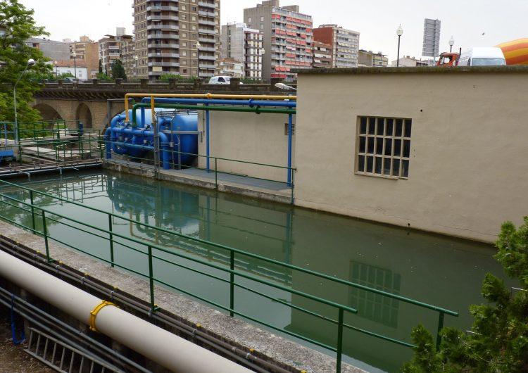 S'informatitza la planta d'aigua potable de Balaguer