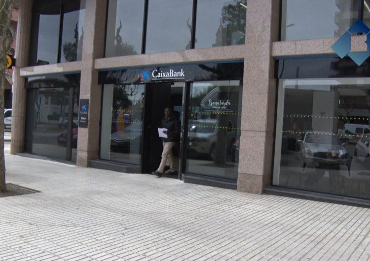 CaixaBank obre a Balaguer un nou model d'oficina que concentra tota l'atenció al client de la ciutat