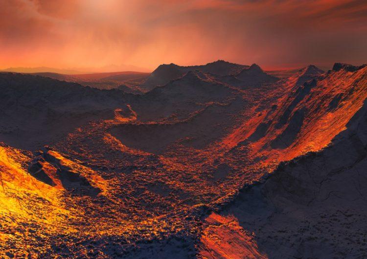 El telescopi Joan Oró de l'Observatori del Montsec participa en el descobriment d'una superterra freda