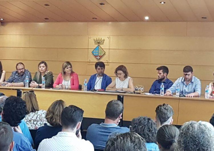 Concepció Cañadell (JuntsxCat), novament investida alcaldessa de Térmens