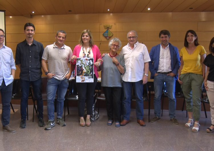 Térmens presenta la primera edició del Premi d'Àlbum Il·lustrat Vila de Térmens