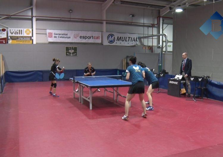 El Balaguer Villart Logístic obligat a guanyar contra el Priego