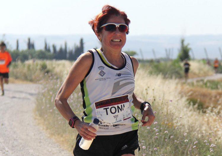 Toni Hermoso guanya la Lliga de Ponent en la categoria de 10 km