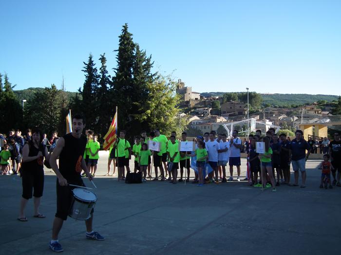 En marxa el Torneig Internacional de Futbol Sala Àger Balaguer Os
