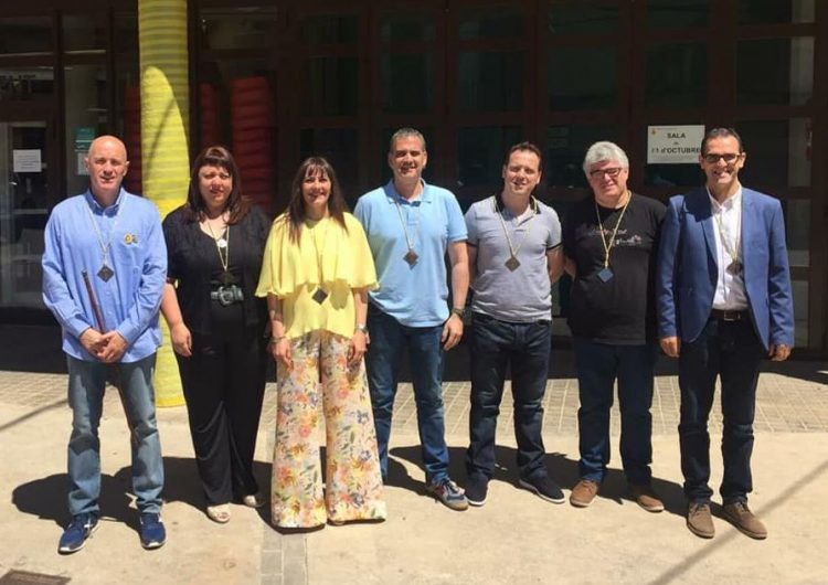 Carles Comes (ERC) revalida l'alcaldia de Torrelameu
