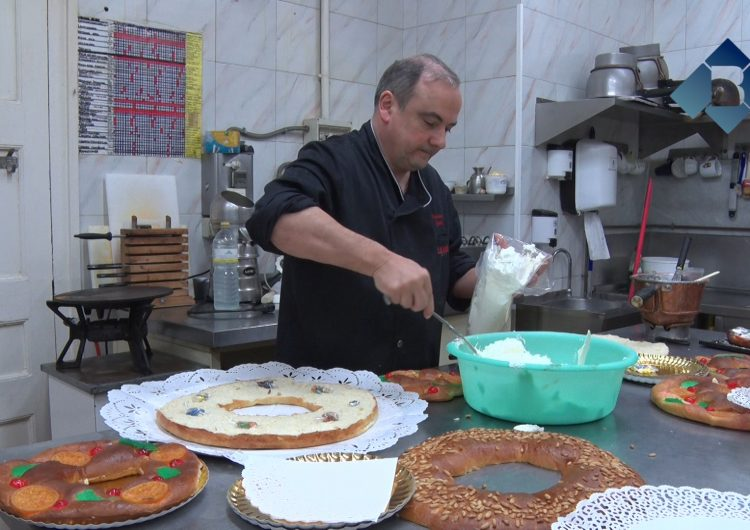 Bona previsió de vendes de tortells de Reis