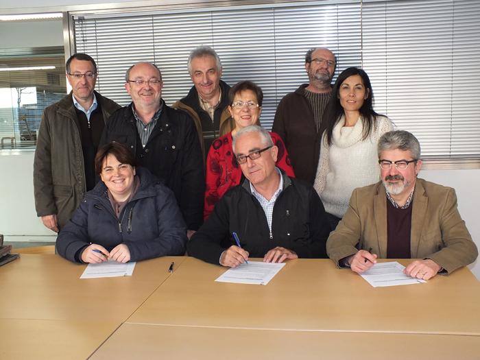 Cedeixen a l'Arxiu Comarcal el fons documental de Tragó de Noguera