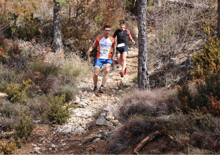 Obre inscripcions la Trail Montpedró
