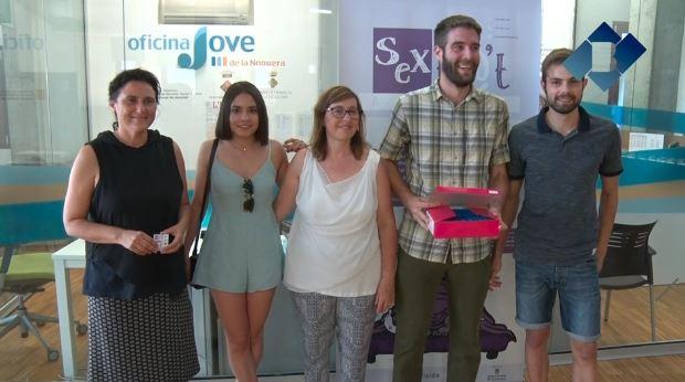 L'Oficina Jove de la Noguera, Antisida Lleida i Transsegre aposten per una campanya de salut sexual entre els joves