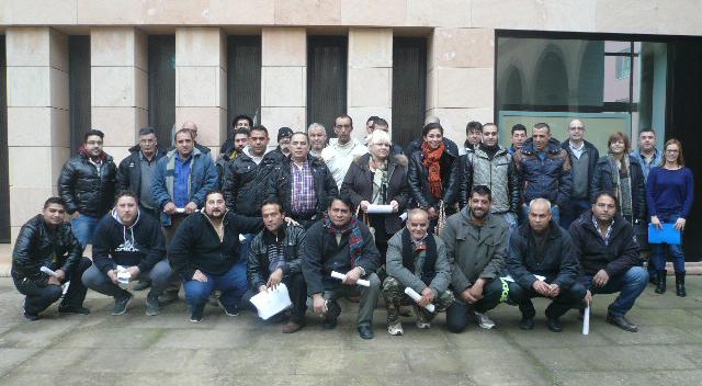 El programa Treball i Formació del Consell Comarcal de la Noguera ocupa 30 persones durant  6 mesos