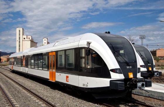 Primera reunió de la Comissió d'Usuaris i Promotors de la línia Lleida-La Pobla d'FGC