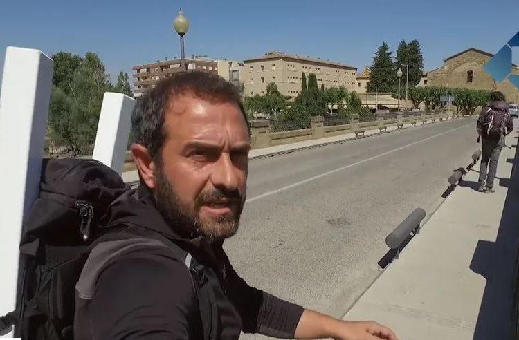 """El Cap de Pont de Balaguer, aquest diumenge al programa """"Trinxeres"""" de TV3"""