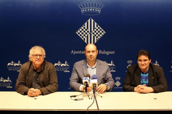 ERC i PSC trenquen el pacte de govern a Balaguer