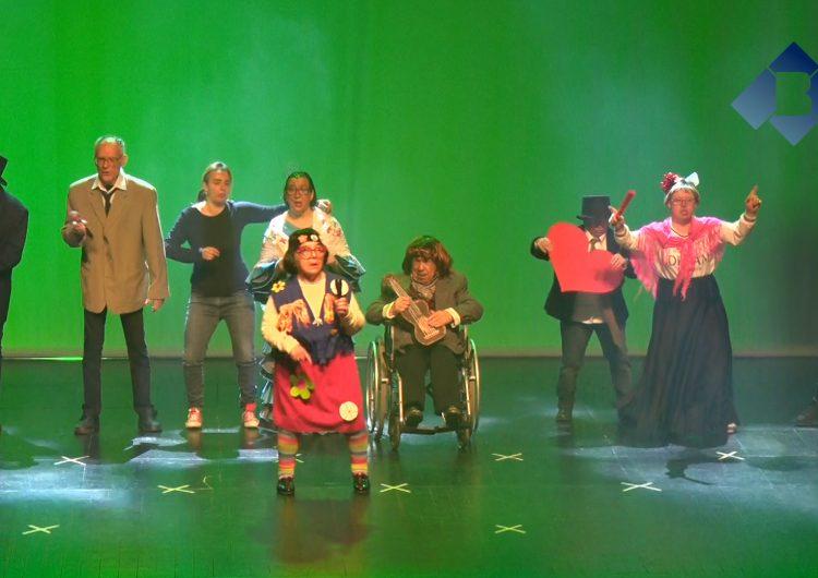 Més de 200 persones amb discapacitat intel·lectual participen a la trobada ocupacional de la Federació ALLEM a Balaguer