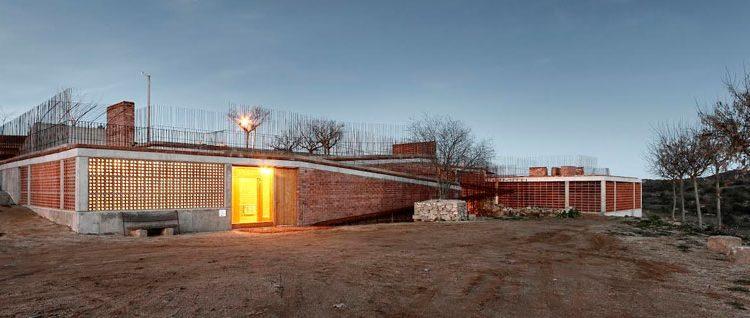 L'Espai Transmissor de Seró guanya el Premi d'Arquitectura de Totxo 2011-2013