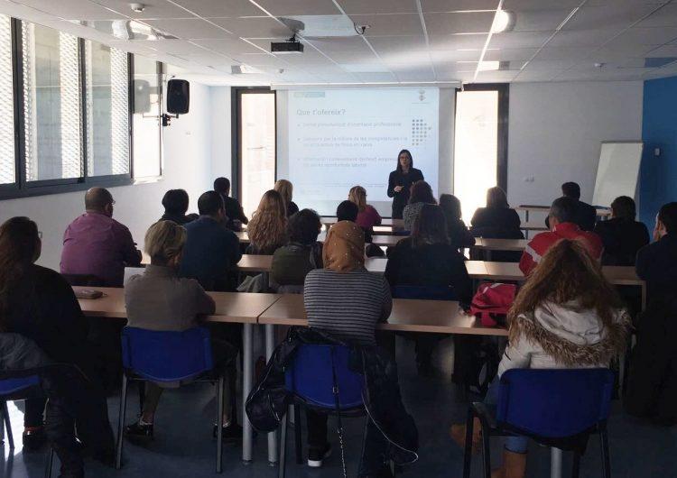 L'Ajuntament de Balaguer ofereix un nou servei d'orientació laboral i acompanyament a la inserció