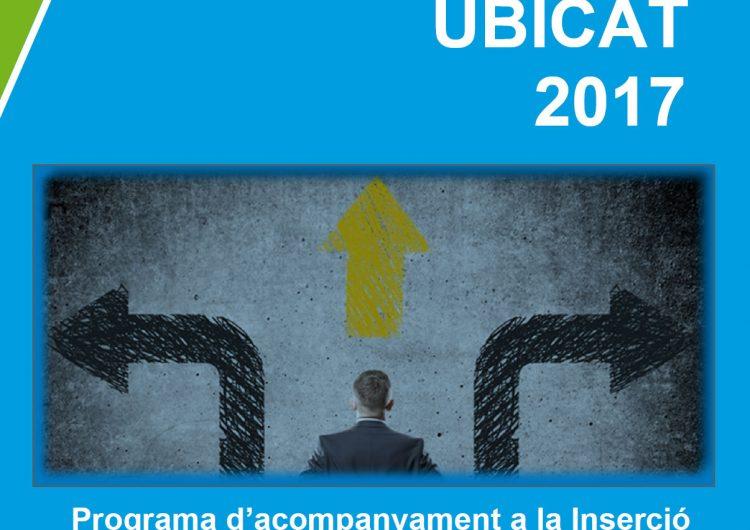 """L'ajuntament de Balaguer posa en marxa el programa """"Ubica't"""" per acompanyar aturats en el procés d'inserció"""