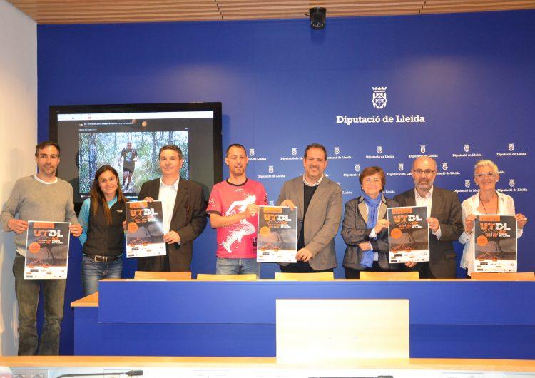 Neix la Ultra Trail Terres de Lleida 2017 que recorrerà paisatges naturals de la Noguera