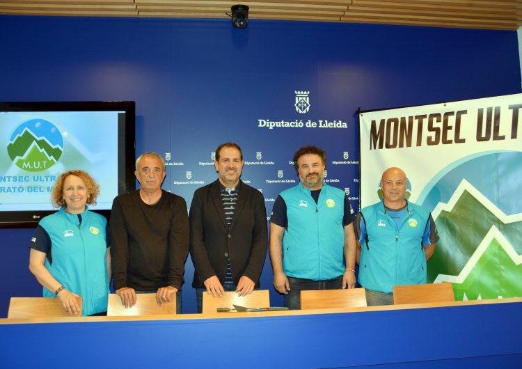 La 5a edició de la Montsec Ultra Trail i la Marató del Montsec preveu arribar als 280 participants