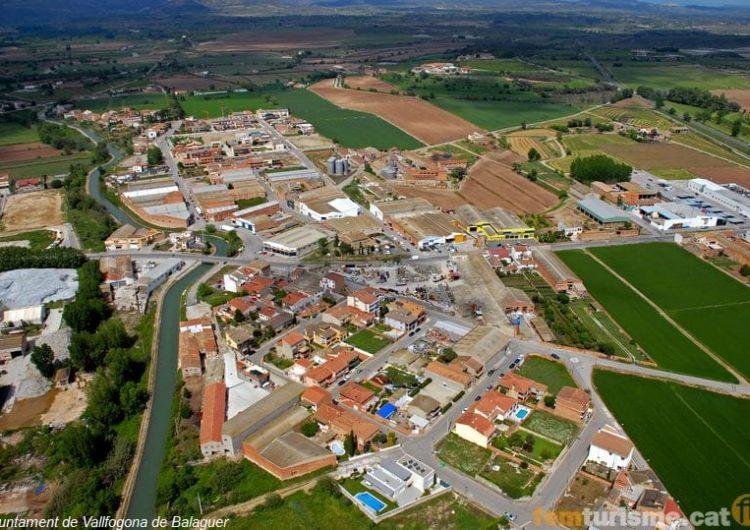 Xavier Castellana serà el nou alcalde de Vallfogona de Balaguer