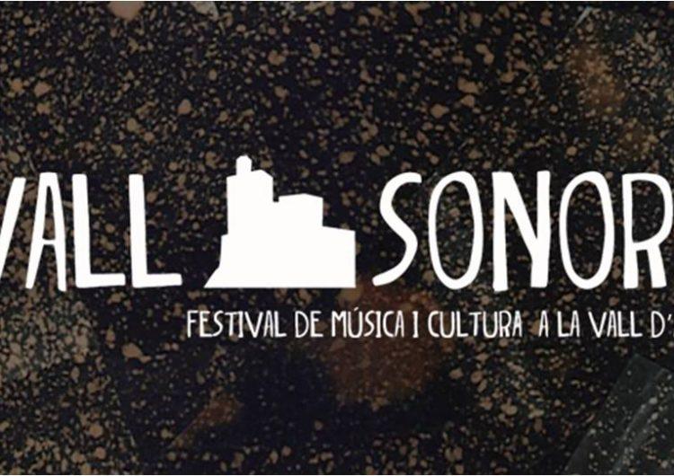 Àger acull el II Vallsonora, el Festival de Música i Cultura a la Vall d'Àger, els propers 27 i 28 de juny