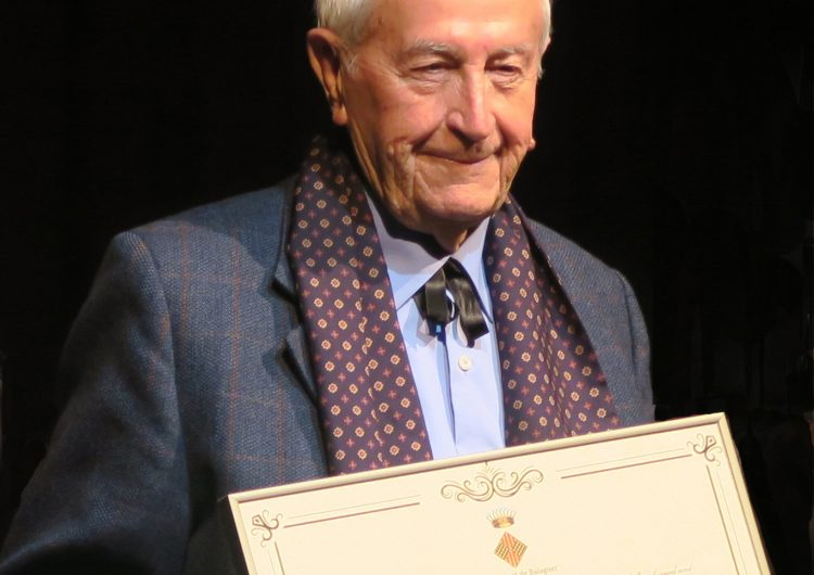 Josep Vallverdú, nou fill de Balaguer