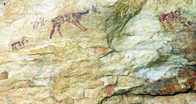 La Cova dels Vilars d'Os de Balaguer participa de les activitats del 20è aniversari del reconeixement per part de la UNESCO de l'Art Rupestre de l'Arc Mediterrani de la Península Ibèrica