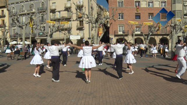 La colla sardanista Violetes del Bosc campiona de Catalunya després d'un error en el recompte de les classificacions