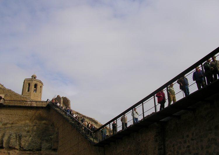 Comencen les visites guiades d'estiu de l'Oficina de Turisme de Balaguer