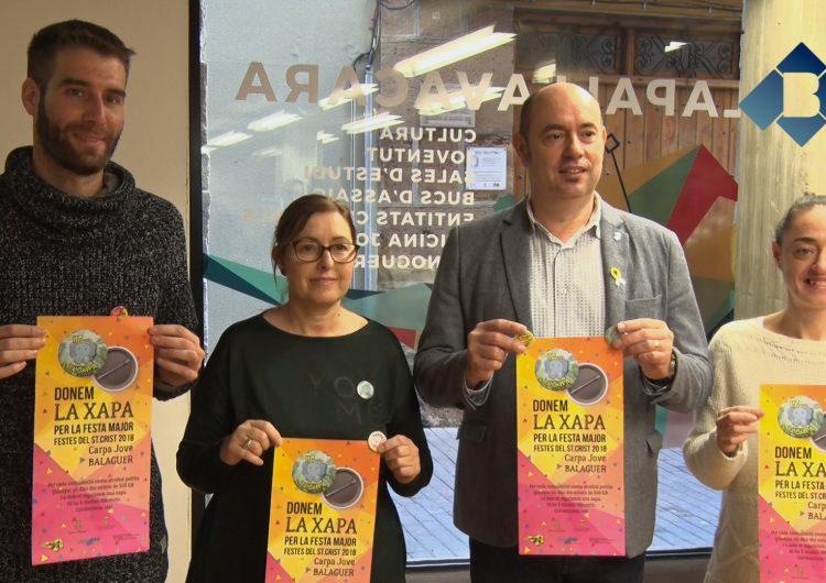 Balaguer incentiva el consum de begudes no alcohòliques per la Festa Major