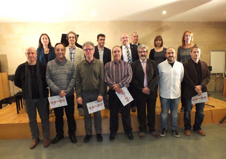 'L'últim vespre', d'Eduard Batlle, i 'Foscors', de Vicens Martín, obres guanyadores dels premis Ziryab