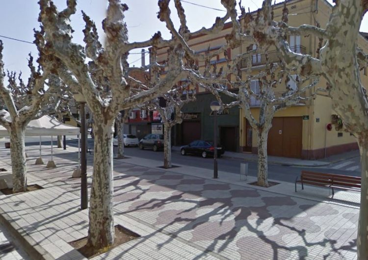 Operació policial en una discoteca de Balaguer