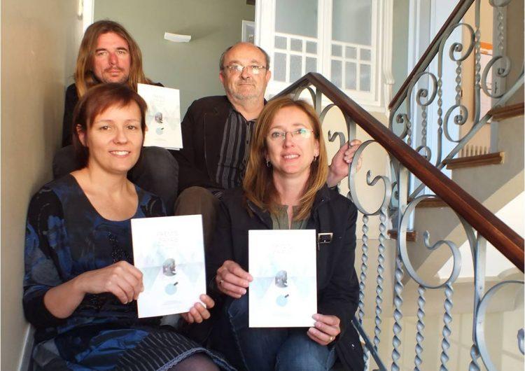 Es presenta la I edició dels Premis Zyriab de Creació Musical i Literària