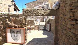 Exposició 'Sense Foc' a l'espai cultural Lo Carreró de Montgai