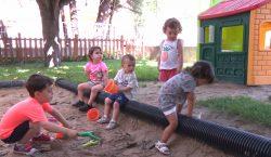 Una trentena d'infants participen a les estades infantils d'estiu a…