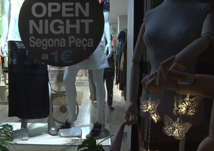Balaguer celebra la 5a Open Night