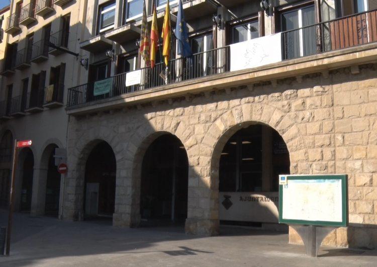 L'Ajuntament de Balaguer aprova un pla intern d'igualtat d'oportunitats entre homes i dones