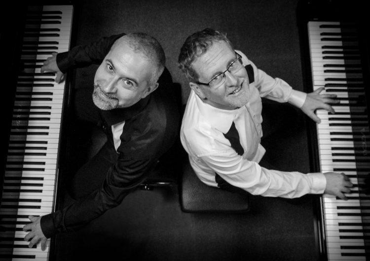 Emili Brugalla i Vesko Stambolov aquest diumenge al 8è Juliol de Música i Poesia
