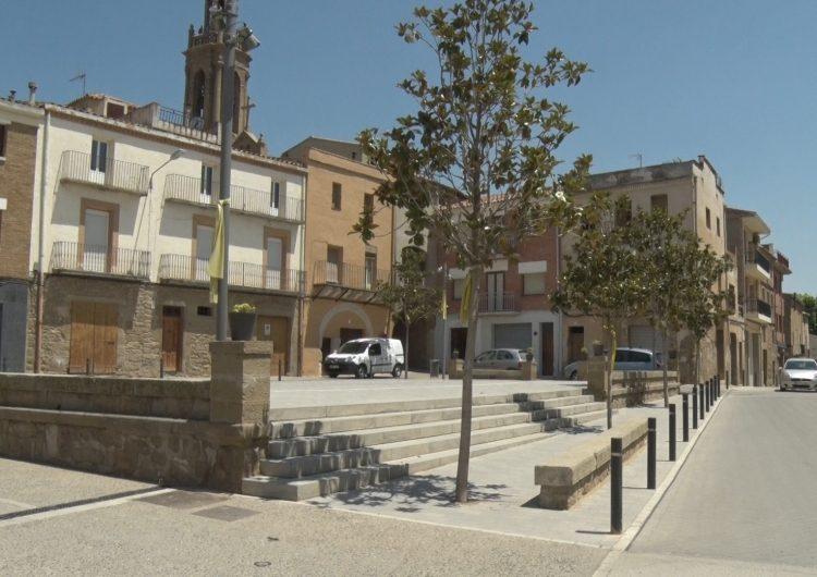L'Ajuntament de Montgai crea una borsa d'habitatge per evitar el despoblament