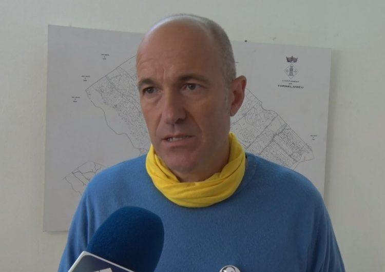 Multa de 400 euros a l'alcalde de Torrelameu per enviar circulars propagandístiques abans de les municipals