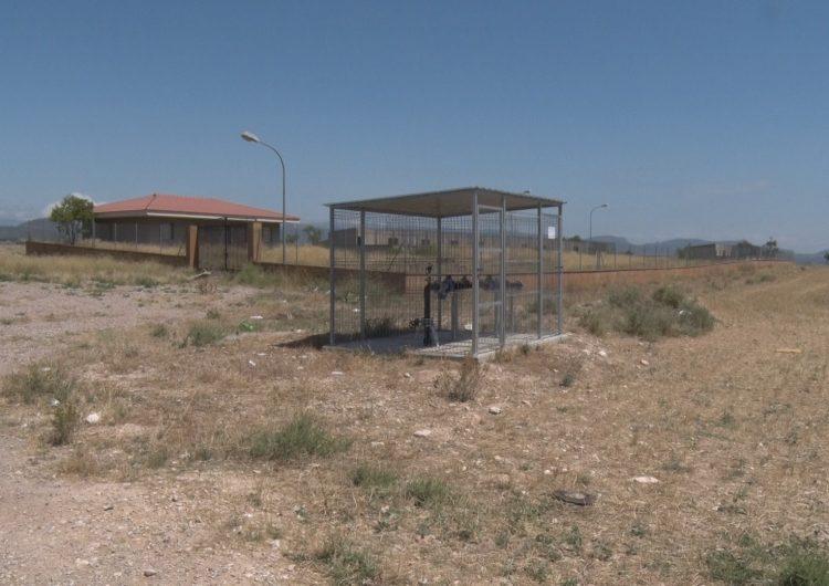El canal Algerri-Balaguer subministrarà l'aigua de la gossera municipal