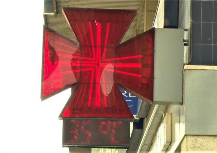 Consells del CAP de Balaguer per combatre l'onada de calor