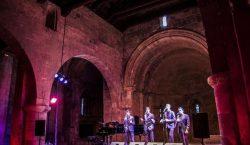 The Gourmets Vocal Quartet tanca, aquest diumenge, el 8è Juliol…