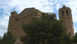 Santa Maria, protagonista de les visites guiades gratuïtes 'Un tast…
