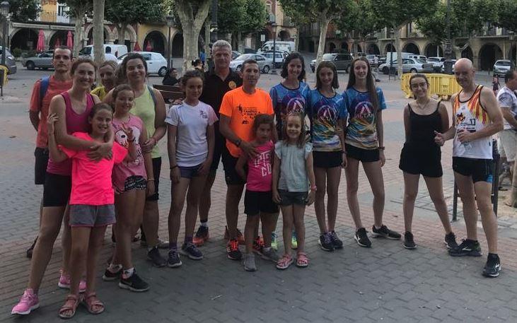 Comencen les activitats esportives gratuïtes dels vespres d'estiu a Balaguer