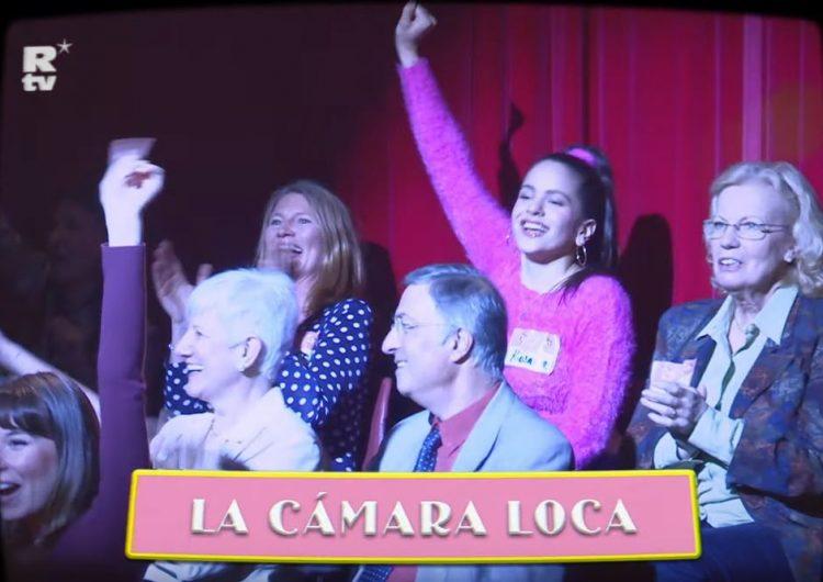 """La balaguerina que s'ha """"colat"""" al nou videoclip de Rosalía"""