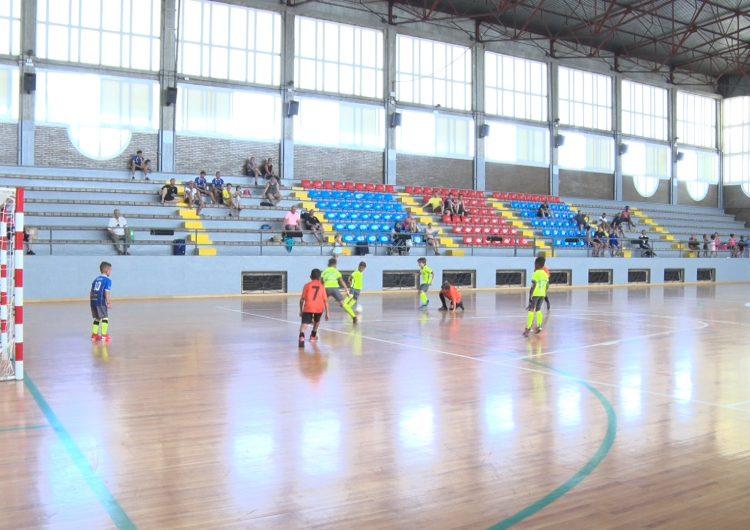 La Noguera acull el Torneig Internacional Àger-Balaguer-Os amb equips de Lleida, Bèlgica, Madrid i Bilbao